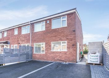 Thumbnail 4 bedroom semi-detached house for sale in Eastwold, Cotgrave, Nottingham