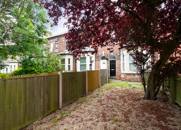 Thumbnail 5 bed terraced house to rent in All Saints Terrace, Nottingham
