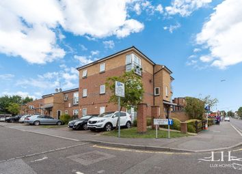 Thumbnail 1 bed flat for sale in Pamela Court, Victoria Road, Romford