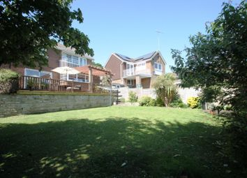 Thumbnail 4 bedroom detached house to rent in Longlands, Broadwater, Worthing