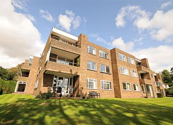 Thumbnail 2 bed flat for sale in Ridgewood, Knoll Hill, Bristol