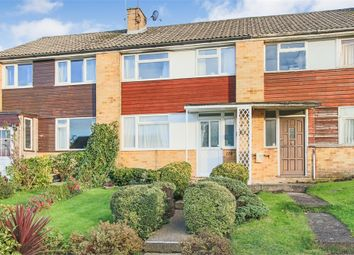 Thumbnail 3 bed terraced house for sale in Charlwoods Road, East Grinstead, West Sussex