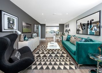 Thumbnail 3 bed flat for sale in Streatham Hill, Lambeth