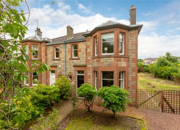 Thumbnail 4 bedroom semi-detached house for sale in Craigleith Road, Edinburgh