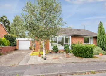 Thumbnail 3 bed bungalow for sale in Burleigh Close, Tenbury Wells