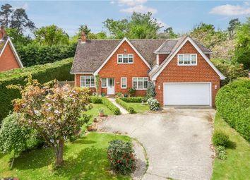 5 bed detached house for sale in Cornford Close, Pembury, Tunbridge Wells TN2