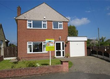 Thumbnail 3 bed detached house for sale in Holme Fauld, Scotby, Carlisle