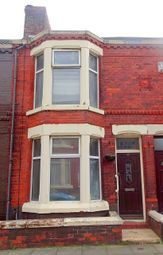 Thumbnail 3 bed terraced house for sale in Swanston Avenue, Walton, Liverpool