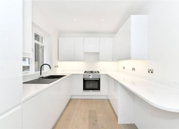 Thumbnail 3 bedroom flat to rent in Elsworthy Road, London