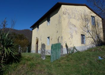 Thumbnail 3 bed detached house for sale in Tereglio, Coreglia Antelminelli, Lucca, Tuscany, Italy