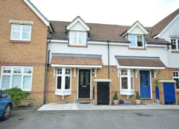 Thumbnail 2 bed terraced house for sale in Woodall Close, Chessington