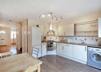 Thumbnail 4 bed town house to rent in Hockett Close, London