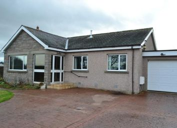 Thumbnail 3 bed detached house for sale in 27 Pilmuir Road West, Forres