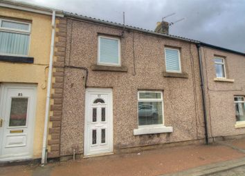2 bed terraced house for sale in Caroline Street, Hetton-Le-Hole, Houghton Le Spring DH5