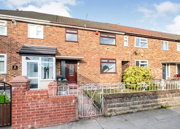 3 bed terraced house for sale in Deepfield Drive, Huyton, Liverpool L36