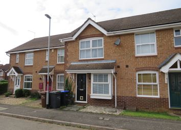 Thumbnail 2 bed terraced house for sale in Lambrook Drive, Northampton
