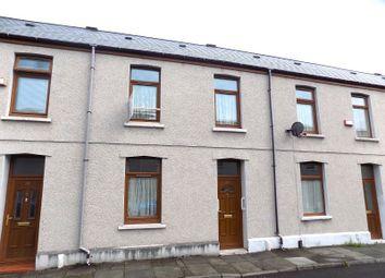 Thumbnail 3 bed terraced house for sale in Blodwen Street, Aberavon, Port Talbot, Neath Port Talbot.