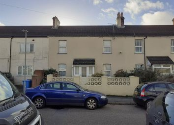 Thumbnail 2 bed town house for sale in Carters Avenue, Hamworthy, Poole