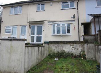 Thumbnail Terraced house for sale in Mellent Avenue, Hartcliffe, Bristol