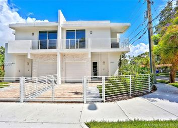Thumbnail 3 bed town house for sale in 3503 Day Ave, Coconut Grove, Florida, United States Of America