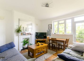 Thumbnail 2 bed flat for sale in Green Lanes, Winchmore Hill