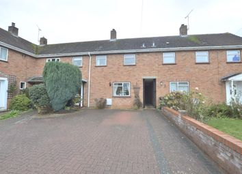 Thumbnail 3 bedroom terraced house for sale in Queensmead, Bredon, Tewkesbury, Gloucestershire