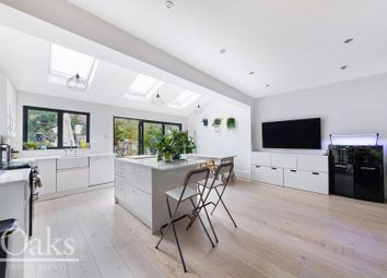 3 bed terraced house for sale in Chartham Road, London SE25