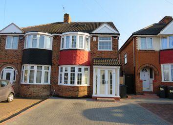 5 bed semi-detached house for sale in Moat Lane, Yardley, Birmingham B26