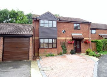 Thumbnail 4 bed detached house for sale in Turner Road, Stowmarket