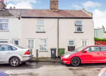 Thumbnail 3 bed terraced house for sale in Victoria Road, Great Yarmouth
