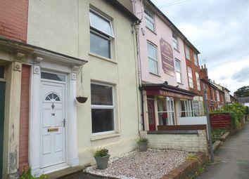 Thumbnail 3 bedroom property to rent in Wolverton Road, Stony Stratford, Milton Keynes