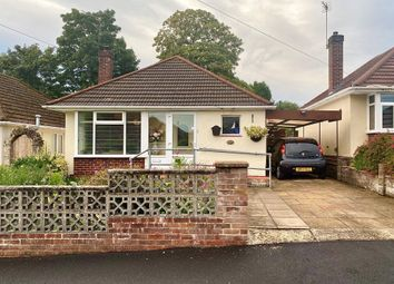 Thumbnail 2 bed detached bungalow for sale in Warren Close, Southampton