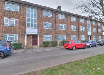 Thumbnail 1 bed flat for sale in Whalebone Lane South, Dagenham