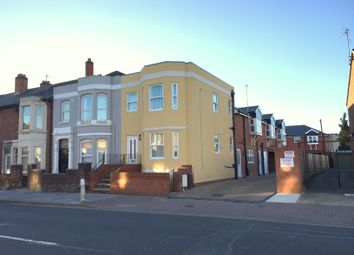 Thumbnail 1 bedroom mews house to rent in Copnor Road, Portsmouth, Hampshire