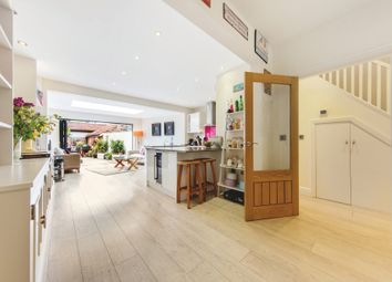 Thumbnail 3 bed semi-detached house for sale in Petersham Road, Richmond