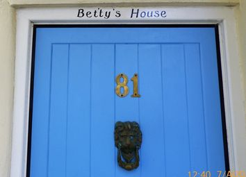 Thumbnail 2 bedroom cottage to rent in Fore Street, Topsham, Exeter