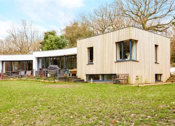 Thumbnail Detached house for sale in Birchin Cross Road, Knatts Valley, Sevenoaks, Kent