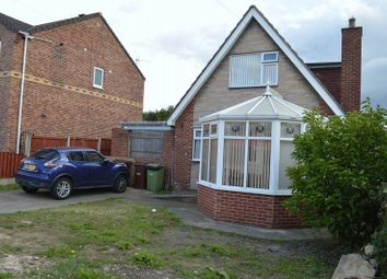 Thumbnail 3 bed semi-detached house for sale in Leeds Road, Cutsyke