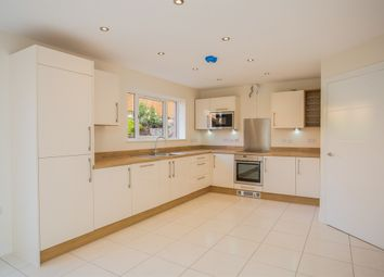 Thumbnail 5 bed detached house for sale in Hardy Close, Kimberley, Nottingham