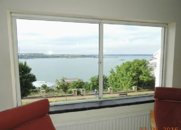 Thumbnail 2 bed flat to rent in 3 Lansdowne Court, 34 Hamilton Terrace, Milford Haven