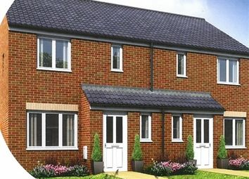 Thumbnail 3 bed semi-detached house to rent in Hillgrove Close, Kidsbury Road, Bridgwater