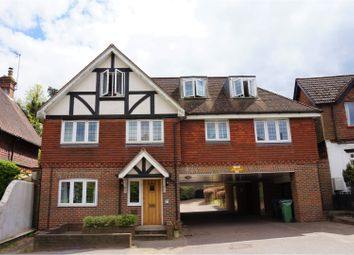 Thumbnail 2 bed flat for sale in Flat 4, Nutfield