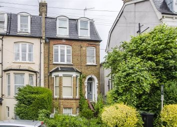 Thumbnail 1 bed flat for sale in Drewstead Road, London