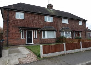 Thumbnail 3 bedroom semi-detached house to rent in Scrivelsby Gardens, Beeston, Nottingham