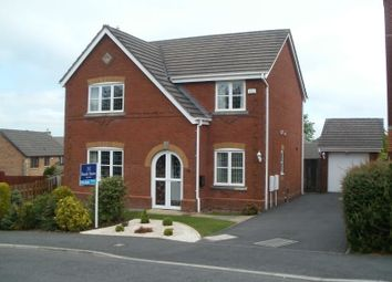 Thumbnail 4 bed detached house for sale in Hillsborough Avenue, Brierfield, Nelson