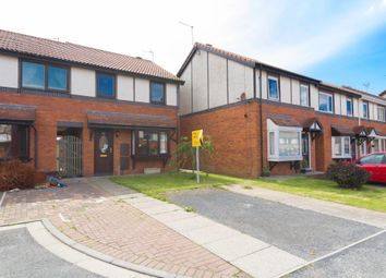 Thumbnail 3 bedroom mews house for sale in Crake Road, Walney, Barrow-In-Furness