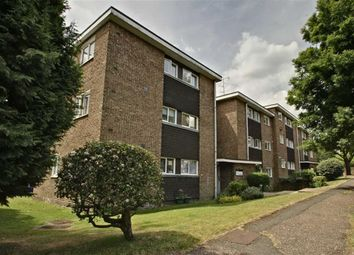 Thumbnail 2 bed flat for sale in Champneys, Upper Hitch, Watford