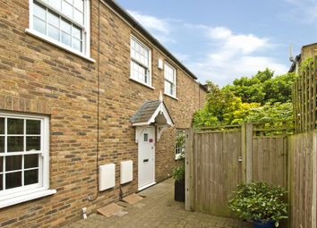 Thumbnail 3 bed terraced house for sale in Thornton Road East, London