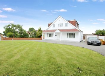 Thumbnail 5 bed detached house for sale in Days Lane, Sidcup, Kent