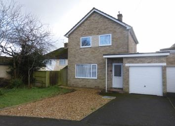 Thumbnail 3 bed link-detached house for sale in Boundary Close, Yeovil